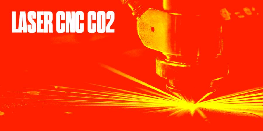 Laser CNC CO2
