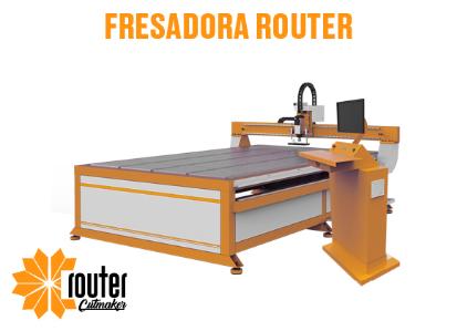 Fresadora Router