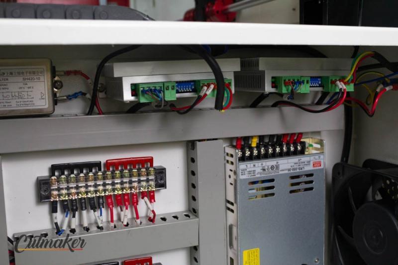 Assistência técnica em maquinas cnc