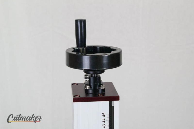 Equipamento para gravação a laser