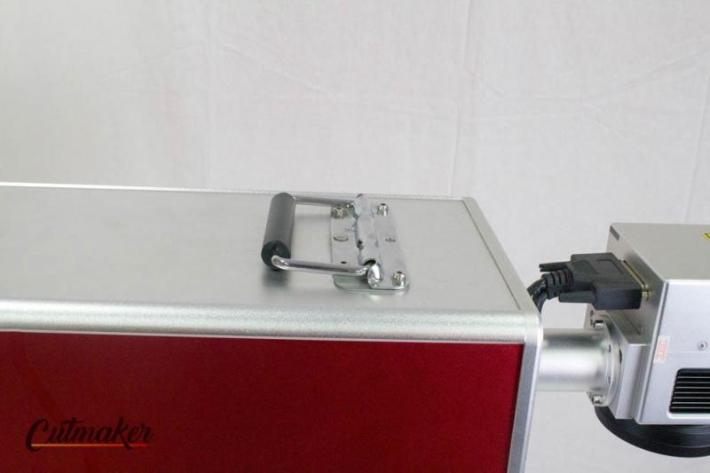 Gravadora a laser preço