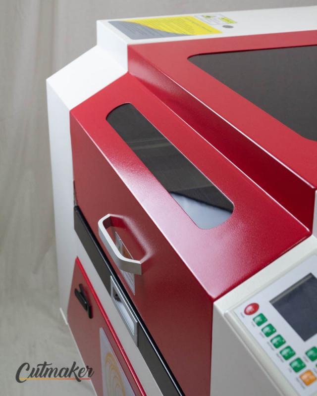 Maquina a laser cnc