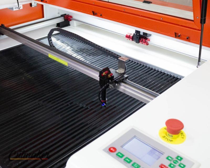 Máquina a laser para mdf