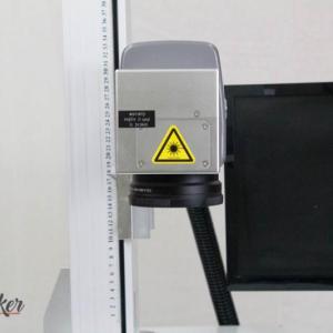 Maquina fiber laser